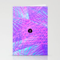 Tropicool Stationery Cards