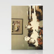 Stationery Cards featuring 1986 by HOLLIS BROWN THORNTO…