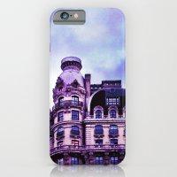 Ansonia - Storm iPhone 6 Slim Case