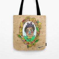 Mr. Trulala Tote Bag