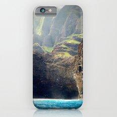 Na Pali Coast iPhone 6 Slim Case