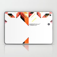 Abstrakt. Laptop & iPad Skin
