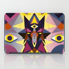 Wolves iPad Case