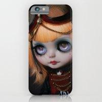 FREAKCIRCUS (Ooak BLYTHE Doll) iPhone 6 Slim Case