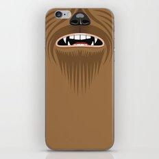 Chewbacca - Starwars iPhone & iPod Skin