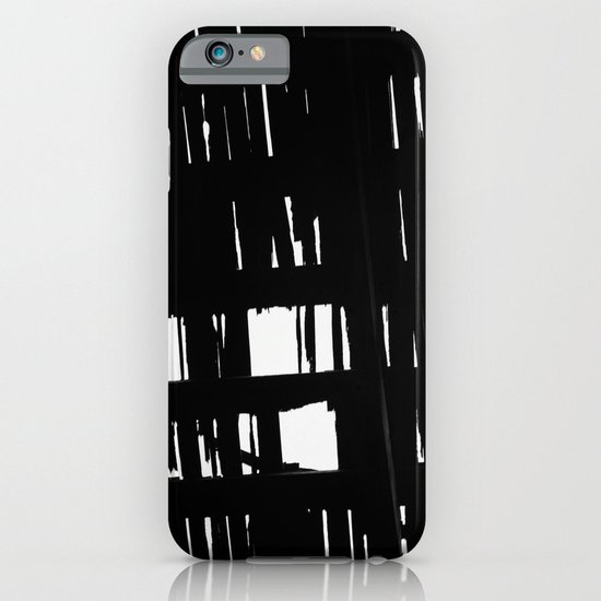 Leakage iPhone & iPod Case