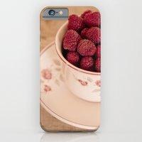 Delicious Red iPhone 6 Slim Case