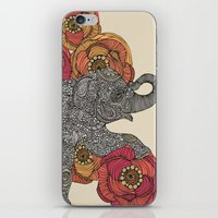 Rosebud iPhone & iPod Skin