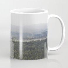 Little Mountain View Mug