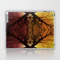 Quad tree #2 Laptop & iPad Skin
