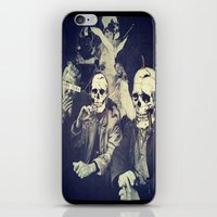 Lush Core 100 Proof iPhone & iPod Skin