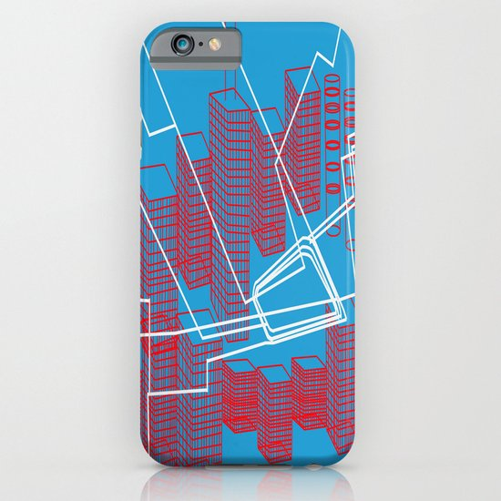 Chicago iPhone & iPod Case