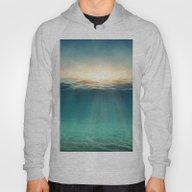 Sea Sunshine Hoody