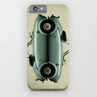 iPhone & iPod Case featuring soft top by vin zzep