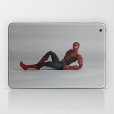 Spidy Laptop & iPad Skin