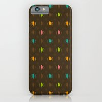 Fudge Color iPhone 6 Slim Case
