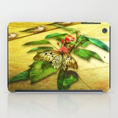 Happy Summer iPad Case
