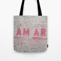I Am Art Tote Bag