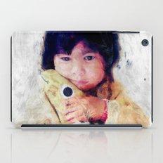 comfort iPad Case