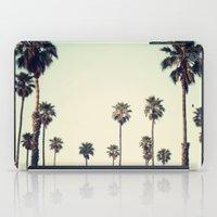 California  iPad Case