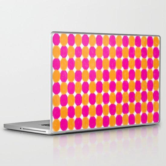 Talk Laptop & iPad Skin