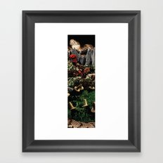 Atibruno Framed Art Print