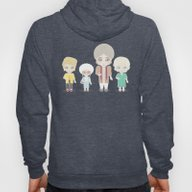 Golden Girls Hoody
