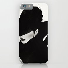 The Times They Are A-Changin' iPhone 6 Slim Case