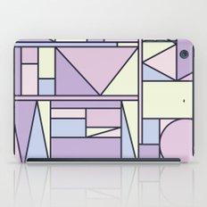 Kaku Pastel iPad Case