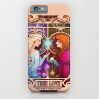 Let Me In - quote version iPhone 6 Slim Case