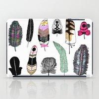 Little Wing iPad Case