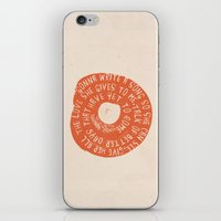 Songbird iPhone & iPod Skin