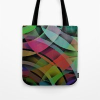 Shapes#3 Tote Bag