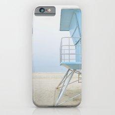 mood - minimalist iPhone 6s Slim Case