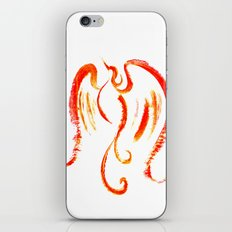 The Firebird iPhone & iPod Skin