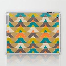 My colourful triangles Laptop & iPad Skin