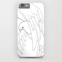 Dove iPhone 6 Slim Case