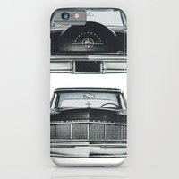 iPhone & iPod Case featuring Front and back by WeLoveHumans