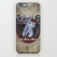 My Deer Friend / Version 2 iPhone 6 Slim Case
