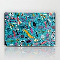 Bug Pattern Laptop & iPad Skin