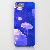iPhone & iPod Case featuring Jellies by Brittany Hart