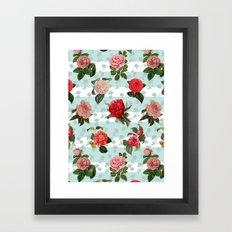 Riscas Framed Art Print