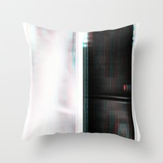 Lights & Speakers (Party Monster) Throw Pillow