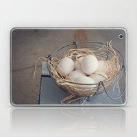 Eggs Laptop & iPad Skin