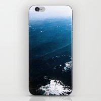In Waves iPhone & iPod Skin