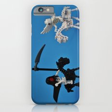 Good vs Evil iPhone 6 Slim Case