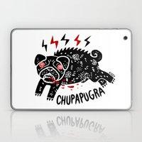 Chupapugra Laptop & iPad Skin
