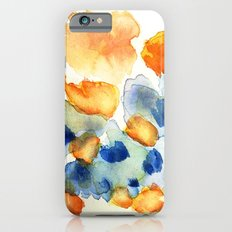 flower inkling Slim Case iPhone 6s
