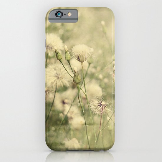 Urban Meadow iPhone & iPod Case