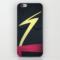 Generally Marvelous iPhone & iPod Skin
